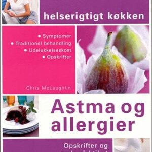 Astma Og Allergier - Chris Mclaughlin - Bog