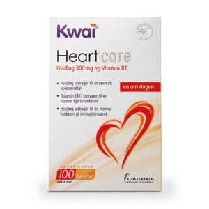 Kwai Heart Care (100 tab.)