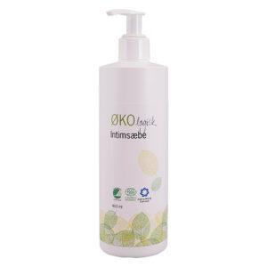 ØKOlogisk Intimsæbe Økologisk - 400 ml