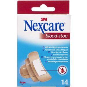 3m nexcare blood-stop ass 14 stk