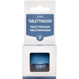 A-pro tabletknuser 1 stk