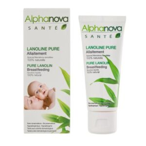 Alphanova Sante Pure Lanolin 40 ml
