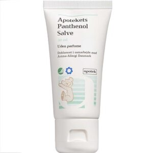Apotekets Panthenol Salve 30 ml