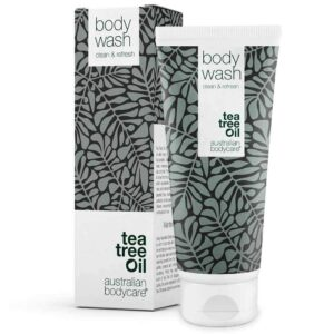 Australian Bodycare Body Wash - holder huden sund og frisk - naturlig Tea Tree Oil