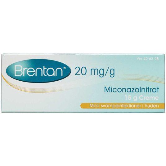 Fodsvamp - 3 håndkøbslægemidler til effektiv behandling