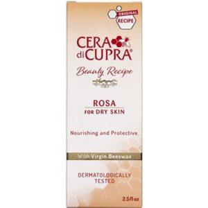 Cera di Cupura Rosa creme 75 ml