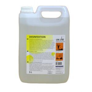 Desinfektion 5 liter 12337