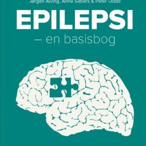Epilepsi, 2. Udgave - Anne Sabers - Bog