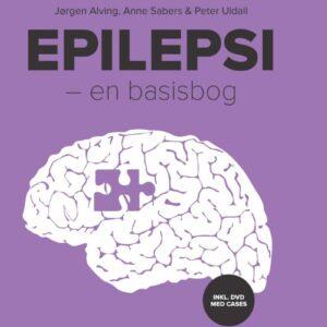 Epilepsi - Anne Sabers - Bog