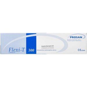 FLEXI-T 300 Kobberspiral 1 stk . 28 x 23mm