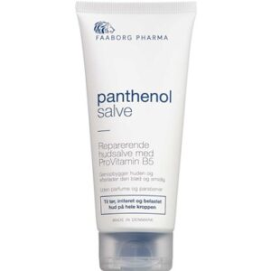Faaborg Pharma Panthenol salve 100 ml