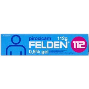 Felden 112 g Gel