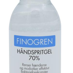 Finogren Håndsprit 70% - 100 ml