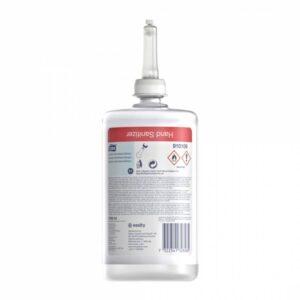 Hånddesinfektions gel Tork 1l S1 Salubrin 70% 6stk/pak