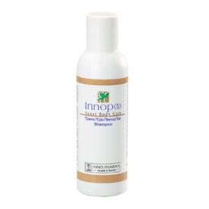 Innopoo Tjæreshampoo mod Skæl - 150 ml
