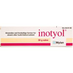 Inotyol Salve - 30 Gram