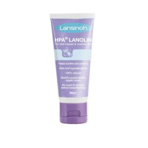 Lansinoh HPA Lanolin Brystcreme (10 ml)