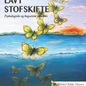 Lavt Stofskifte - Sidsel Bekke-hansen - Bog