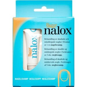Nalox Becur 10 ml