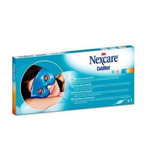 Nexcare ColdHot ansigtsmaske