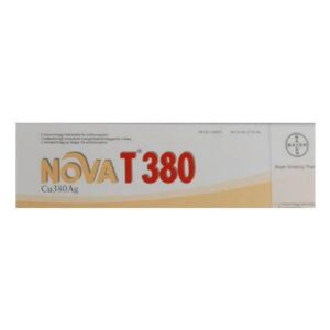 Nova-T 380 spiral - 1 stk
