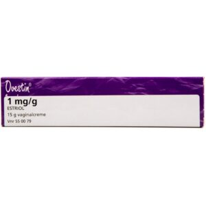 Ovestin Vaginalcreme - 15 Gram