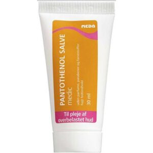 Pantothenol salve - 30 ml
