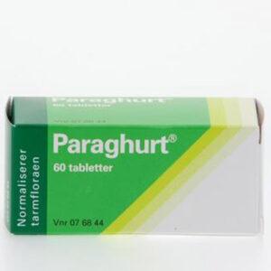 langvarig diarre hos voksne