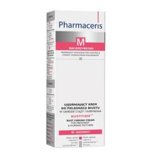 Pharmaceris Opstrammende brystcreme - 100 ml.