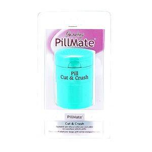 Pillmate pill cut & crush - 1 stk