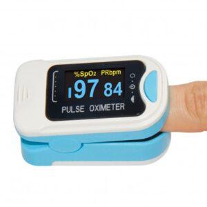Pulsoximeter CMS50 Universal