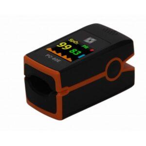 Pulsoximeter PC-60E til børn/voksne