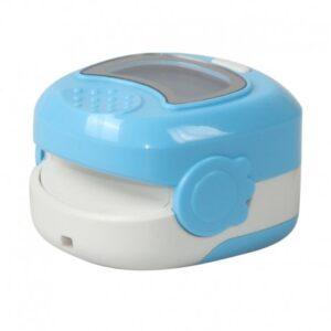 Pulsoximeter til børn