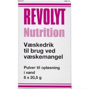 Revolyt Nutrition - Væskedrik 6 x 20,5 g