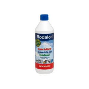 Rodalon Indendørs, desinfektionsmiddel, 1 L