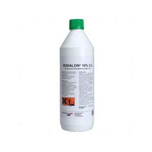 Rodalon, Overfladedesinfektion 10 %, 1 L
