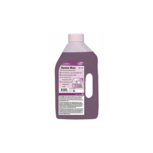 Suma Bac D10, overfladedesinfektion, 2 L
