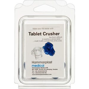 Tabletknuser 1 stk