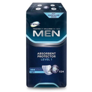 Tena Men, level 1, 24 stk.
