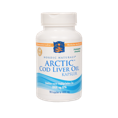 Torskelevertran m.citrus Cod liver oil 180 Kap.