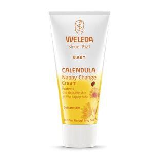 Weleda zinksalve - Calendula - 75 ml