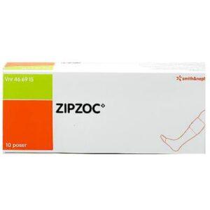 Zipzoc - 10 stk