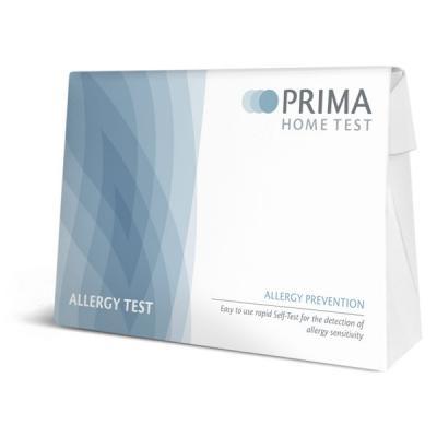 Prima ALLE allergitest
