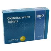 tetracyklin bivirkninger