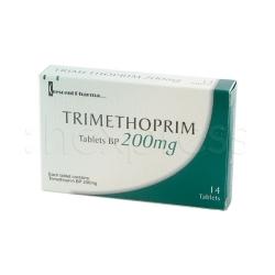 Trimethoprim er et alternativ til Trimopan