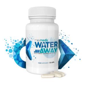 Water Away er vanddrivende naturmedicin