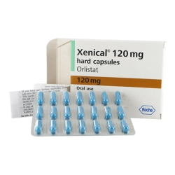 Xenical® er et alternativ til Reductil®